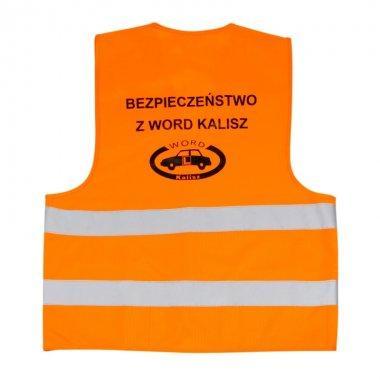 kamizelka odblaskowa dla doroslych pomaranczowa kam22 2