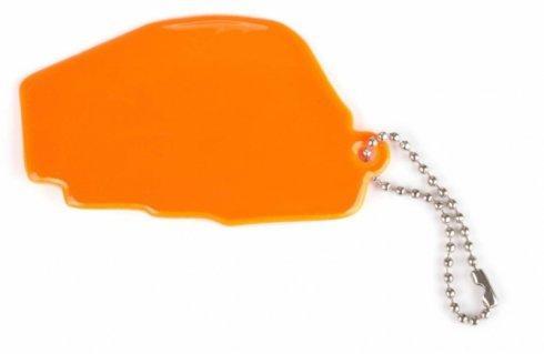 ciezarowka pomaranczowa 2