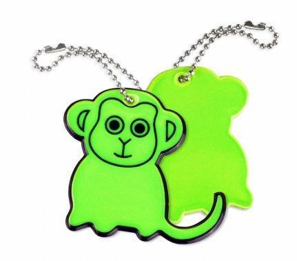 małpa zielona 3