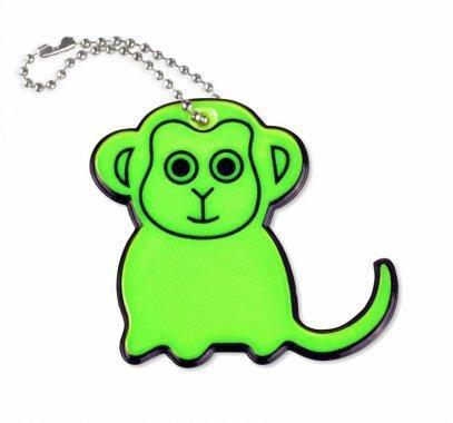 małpa zielona