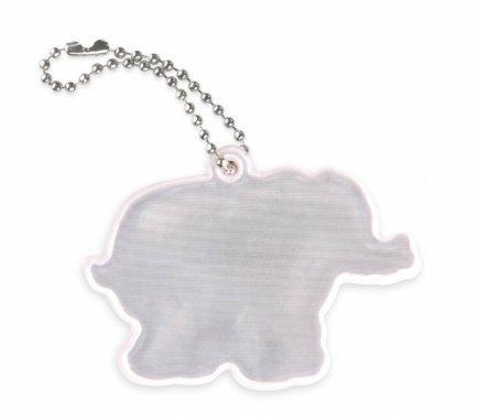 zawieszka miekka slon szary zaw69 1