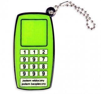 zawieszka miekka telefon komorkowy zaw70