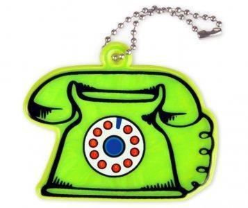 zawieszka miekka telefon stacjonarny zaw71
